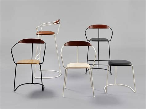Ghost Furniture Update by Ghost Chair Contemporary Seating Furniture