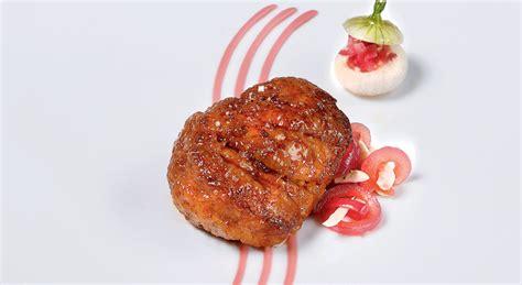 cuisine ris de veau recette ris de veau brais 233 s 224 l amaretto cuisine