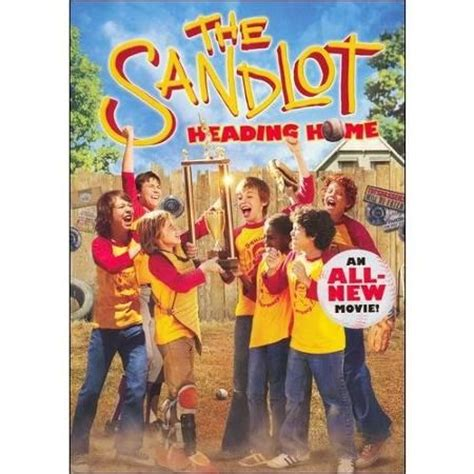 Quotes Heading Home 25 Best Ideas About Sandlot 3 On Smalls