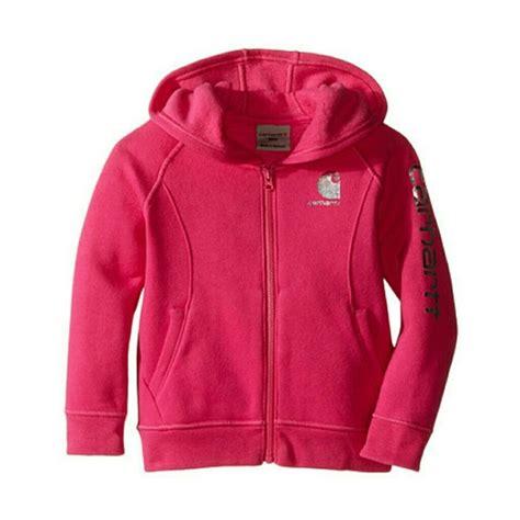 Hoodie Sweater Monsters Merchandise Front Logo 64 carhartt other infant carhartt logo zip front hoodie in raspberry from s closet