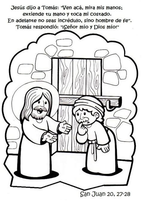 coloring page for doubting thomas 21 best doubting thomas images on pinterest doubting