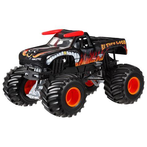 jam remote trucks wheels jam el toro loco toys