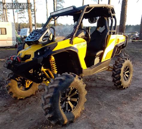 can am commander superatv 6 lift 2011 can am commander 1000 super atv lift 6in