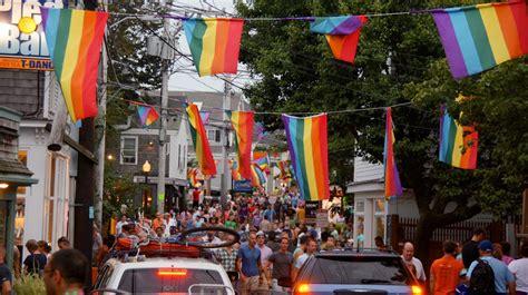 provincetown gay guide calendar