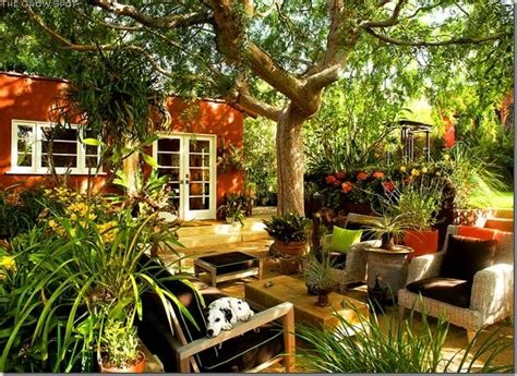 Backyard Decorating Ideas Home Cozy Outdoor Garden Shed