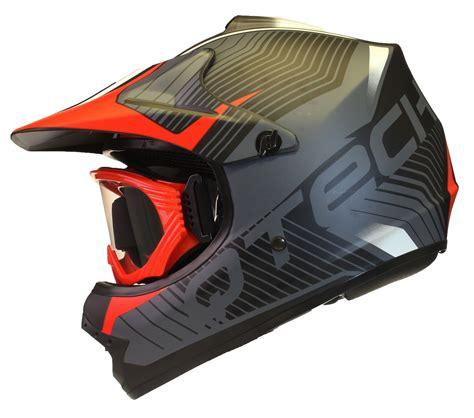 childs motocross helmet childrens kids motocross style mx helmet goggles off