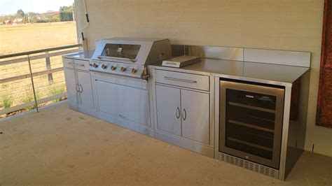 Sydney Outdoor Kitchens by Stainless Steel Outdoor Kitchens Sydney Outdoor Kitchens