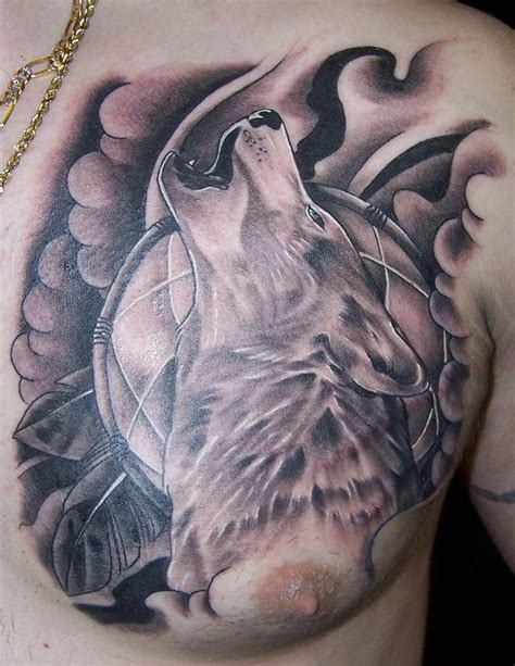 best wolf tattoo designs wolf images designs