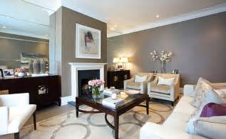 Homes And Interiors Scotland a mix of georgian victorian and modern makes for an