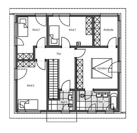 haus 9 x 10 meter exterieur massivhaus designhaus architektenhaus
