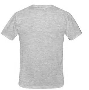 grey t shirt template gray shirt back template studio design gallery