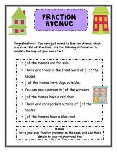 8 fraction avenue fractions