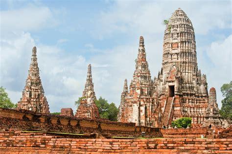 kerajaan ayutthiyaayutthaya  didirikan