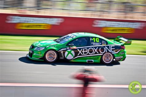 Forza Motorsport 5 To Feature Mount Panorama Bathurst