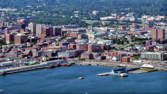portland maine businesses drawn to portland s marine resources new england boating fishing
