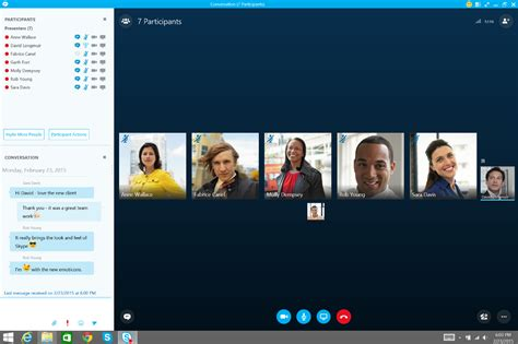 Searching For On Skype Get Ready For Skype For Business Office Blogs