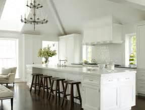 kitchen ideas on pinterest long kitchen island transitional kitchen house beautiful