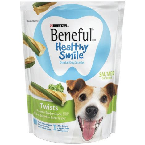 Purina Beneful Beneful Healthy Smile Small/Medium Peanut ... Goose Hunting Rifle