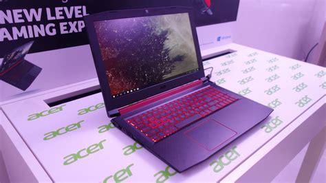 Harga Acer Dan Spesifikasinya inilah harga dan spesifikasi acer nitro 5 terbaru winpoin