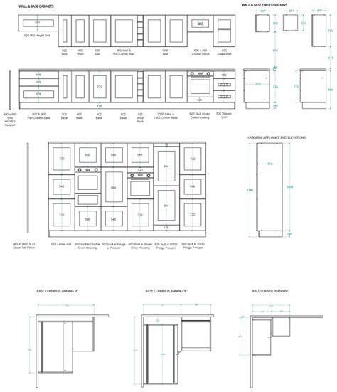 kitchen cabinet sizes uk kitchen planning gower furniture limitedgower furniture