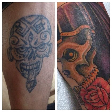 san antonio rose tattoo before and after by nate yelp