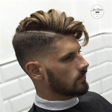 can you do a combover with wavy hair 15 disconnected undercut hairstyles for men mens