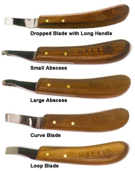 hoof and nail farrier supplies ltd. :: all the supplies