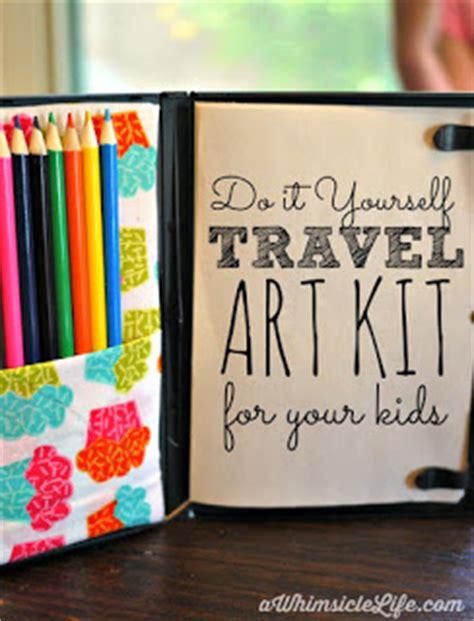 10 tutorial accessori di viaggio kreattivablog