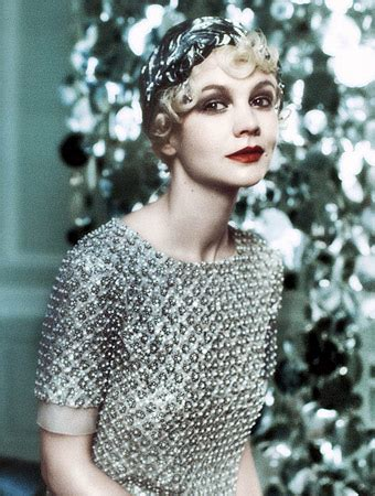 what color is daisys hair in the great gatsby the great gatsby inspired look