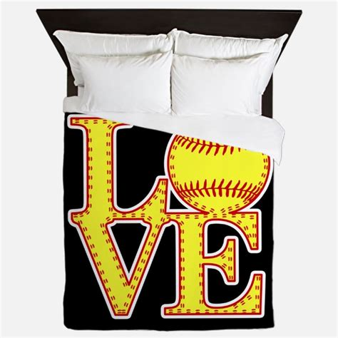 softball comforter fastpitch softball bedding fastpitch softball duvet