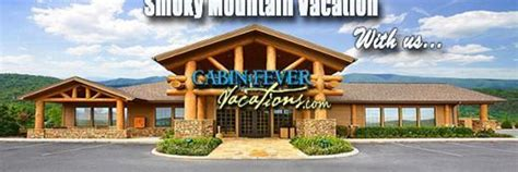 Cabin Fever Vacation Rentals by Cabin Fever Vacation Catchcabinfever