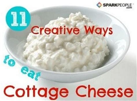 How Much Protein In Cottage Cheese by 11 Creative Uses For Cottage Cheese Some Great Ideas To