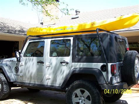 jeep kayak jeep kayak