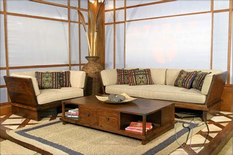 Wooden Sofa Set Designs For Small Living Room by Wood Sofa Set Designs For Small Living Room