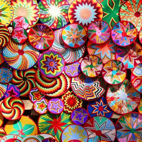 color pattern art nivasa designs habesha baskets