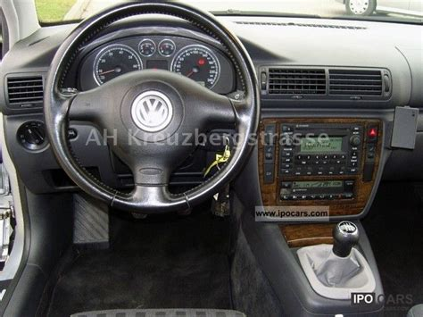 electric and cars manual 1990 volkswagen passat interior lighting 2004 volkswagen passat variant 2 0 5v comfortline car photo and specs