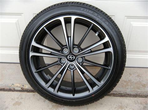 scion frs stock tires new fr s oem wheels tires 800 potomac falls va