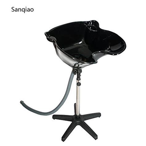 portable hair washing sink sanqiao portable adjustable hair washing sink shoo