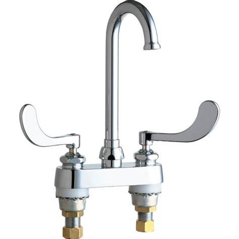 Faucet Shoppe Chicago Faucets 895 317fcabcp
