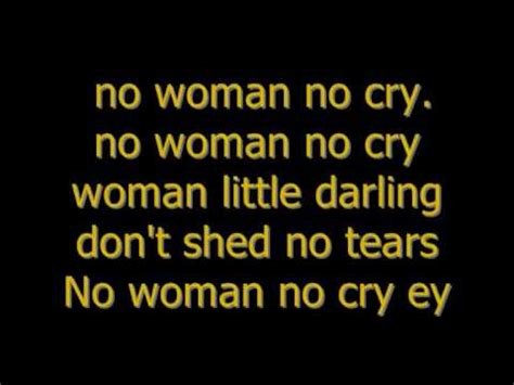 cry testo bob marley no no cry lyrics