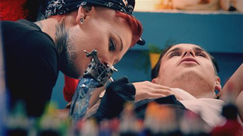 tattoo fixers channel 4 e4 to fix terrible tattoos in new eight part documentary