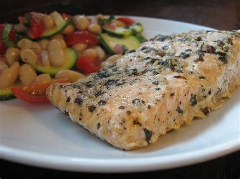 baked salmon recipe food com