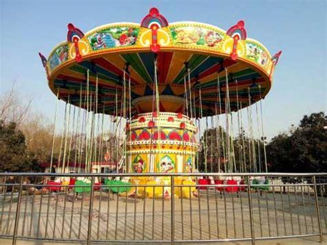 amusement park swing ride swing carousel for sale best swing rides for amusement park