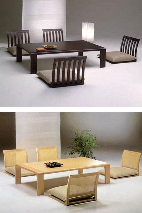 japanese dining table lanzhomecom