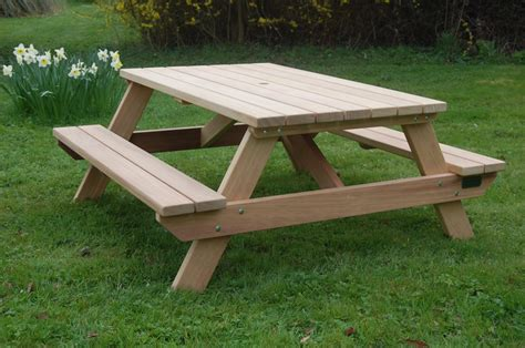 hardwood picnic bench children s furniture branson leisure