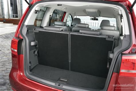 Cargo Management System Vw Touran Volkswagen Touran 2010 2011 2012 2013 2014 2015