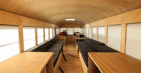 autobus casas autob 250 s escolar convertido en casa de lujo quiero m 225 s