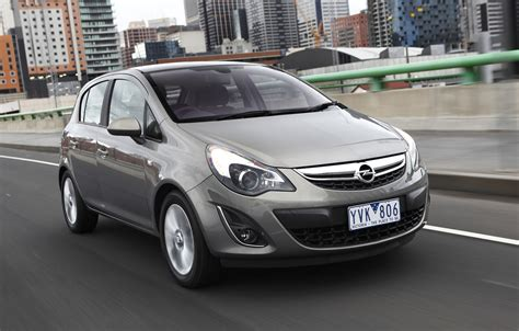 vauxhall corsa opel corsa review caradvice