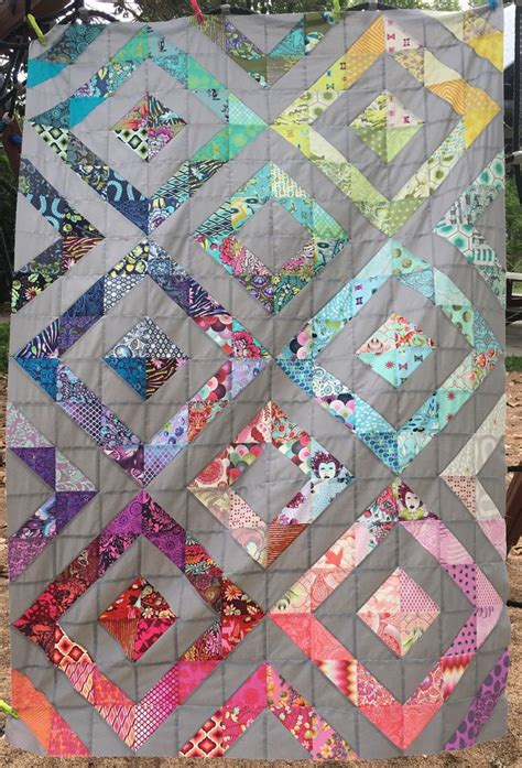 Quilt Charms by Best 25 Charm Square Quilt Ideas On Quilt