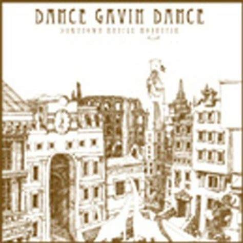 dance gavin dance mp3 dance gavin dance cd covers